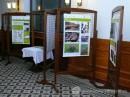 Nová výstava Ochrana přírody