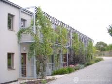 Co dělá budovu energeticky úspornou?