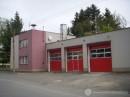 Stavební úpravy hasičské zbrojnice