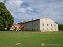 Zateplení kulturního domu v Horní Bělé