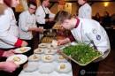 Kuchařské semináře jsme přiravili i v roce 2016