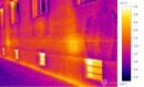 Termovizní měření, návrh zateplení a průkaz energetické náročnosti budovy bytového domu, Plzeň
