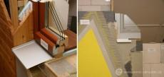 Výstava materiálů pro pasivní domy a rekonstrukce