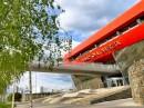 Brno, Bohunice - Kampus Masarykovy Univerzity