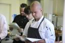 Vzděláváme kuchaře